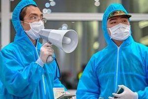 Bộ Y tế: Ca nghi mắc COVID-19 ở Bạc Liêu đã âm tính với SARS-CoV-2