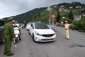Ba ngày nghỉ lễ, cả nước xảy ra 73 vụ tai nạn giao thông làm 103 người thương vong