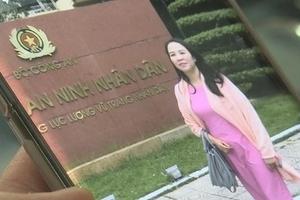 Nữ 'Đại tá, Cục trưởng tình báo' giả đi xin dự án bị bắt khi gặp Giám đốc Công an tỉnh