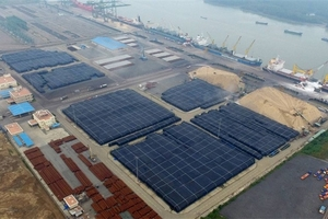 Doanh nghiệp có kho nhôm nghi của tỷ phú Trung Quốc ở Vũng Tàu tăng vốn từ hơn 1.000 tỷ lên gần 5.000 tỷ