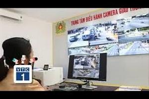 Tra cứu sai phạm giao thông trên Internet