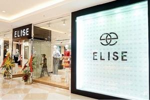 """Chuỗi cửa hàng thời trang Elise """"bán mình"""" cho nhà đầu tư Nhật Bản"""