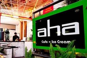 Nhà đầu tư chiến lược rút khỏi Aha Cafe