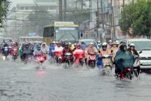 Thời tiết hôm nay 21/8: Miền Trung nắng nóng diện rộng, Nam Bộ có nguy cơ ngập lụt