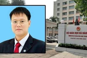 Lễ viếng Thứ trưởng Bộ GD&ĐT Lê Hải An được tổ chức ngày 21/10