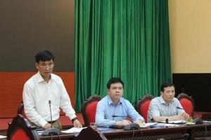 Huyện Phú Xuyên (TP. Hà Nội): Sức vươn lên bền bỉ