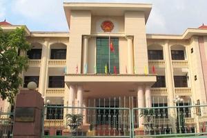 Đấu thầu tại TP. Vĩnh Yên, tỉnh Vĩnh Phúc: Cán bộ phát hành HSYC liên tục thất hẹn