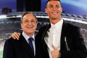 Ronaldo về Juventus lợi cả ba bên trong thương vụ 117 triệu euro