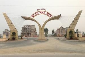 Công bố kết luận hàng loạt sai phạm tại 9 dự án của Tập đoàn Lã Vọng