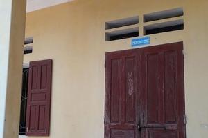 Hàng chục phòng học vi tính bỏ không vì thiếu giáo viên