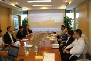 PV Power làm việc với ngân hàng ADB tìm nguồn vốn ưu đãi cho Nhơn Trạch 3, 4
