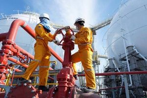 Cổ phiếu GAS: Lợi nhuận quý III đi lùi