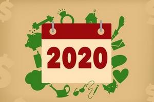 Làm thế nào để biến 2020 thành năm kiếm tiền tốt nhất của bạn?