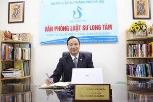"""Vụ """"Cựu Giám đốc Apromaco Thái Bình bị tố chiếm dụng con dấu, tài sản"""": Dấu hiệu phạm tội công nhiên chiếm đoạt tài sản"""