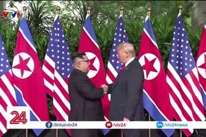 Hoa Kỳ - Triều Tiên tiến trình 10 năm từ đối đầu đến đối thoại