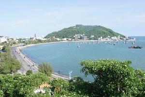 Bà Rịa – Vũng Tàu 'trảm' 5 dự án biệt thự, du lịch chậm triển khai