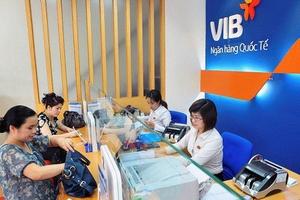 Lãi suất ngân hàng VIB mới nhất tháng 10: Lãi suất cao nhất là 8%/năm