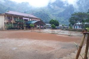 Vịnh Nha Trang và Cá Tầm Việt Nam xây tặng trường học tại Sơn La