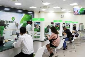 Lãi trước thuế Vietcombank có thể vượt mốc 32.000 tỉ đồng trong năm 2020?
