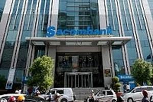Cập nhật lãi suất ngân hàng Sacombank mới nhất tháng 11/2018