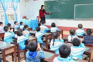 Môn Tiếng Việt tiểu học: Mục tiêu bài dạy là chìa khóa vạn năng