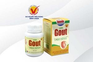 Nguyên nhân và cách điều trị bệnh gout (gút) hiệu quả nhất hiện nay!