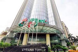 VPBank lên kế hoạch phát hành 1,2 tỉ USD trái phiếu quốc tế trong năm 2019