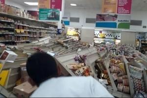 Panama rung chuyển vì động đất mạnh 6,1 độ