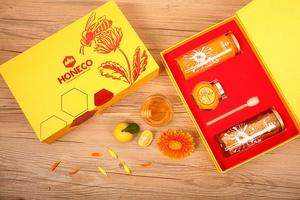 Honeco - Thương hiệu vì sức khỏe cộng đồng