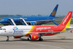 Bản tin Tiêu dùng 21/9: Giá vé máy bay Tết tăng cao; Cẩn trọng với vàng nhái SJC