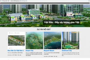 """Hàng loạt dự án chậm tiến độ, Công ty Việt Hân lại sắp trúng thầu dự án """"khủng"""" ở Đắk Lắk?"""
