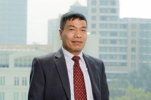 'Ghế nóng' Chủ tịch Eximbank bất ngờ trao cho ông Cao Xuân Ninh, Quyền TGĐ cũng về tay người mới