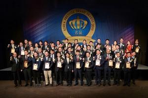 """Vietjet được vinh danh """"Thương hiệu chất lượng dịch vụ"""" tại Hàn Quốc"""