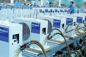 Cập nhật REE: Mở rộng công suất năng lượng tái tạo sẽ thúc đẩy tăng trưởng