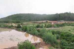Nghệ An: Chấm dứt hoạt động dự án nhà máy sắt xốp tỉ USD sau nhiều năm 'đắp chiếu'