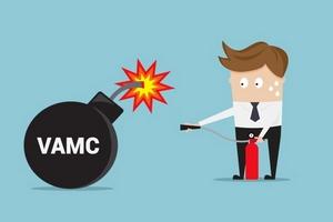 Hơn 144.000 tỉ đồng nợ xấu VAMC phân bổ ra sao tại các ngân hàng?
