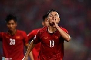 Nín thở, canh từng giây để mua vé online trận chung kết Việt Nam vs Malaysia, 15 phút sau đã bán hết sạch