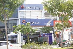 Những kịch bản của Ngân hàng Đông Á