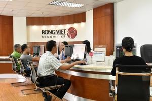 HNX chấp thuận cho chứng khoán Rồng Việt trở thành thành viên giao dịch TTCK phái sinh