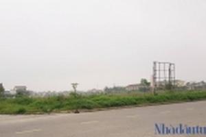 Mảnh đất vàng 10 năm 'hoang phế' của Tập đoàn Xuân Thành