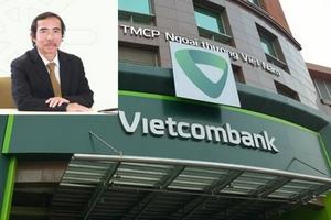 Hai Phó TGĐ nghỉ hưu, ban điều hành Vietcombank còn lại 8 người
