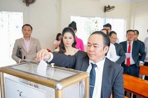 Chủ tịch Hiệp hội Nhà vệ sinh Việt Nam: Con gái tôi từng khốn khổ vì thiếu chỗ vệ sinh