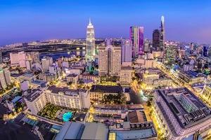TP.HCM: Thị trường bất động sản biến động nhưng trong ngưỡng an toàn