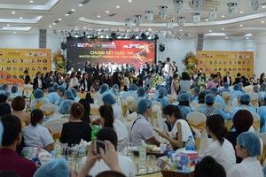 Cuộc thi Master Beauty Awards Việt Nam - Korea 2019 – Sân chơi chuyên nghiệp cho các tài năng ngành làm đẹp
