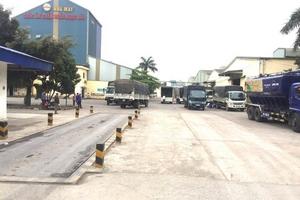 VietinBank rao bán loạt tài sản tại Hà Nội và Vĩnh Phúc của CTCP Thức ăn chăn nuôi Trung ương để thu hồi nợ vay