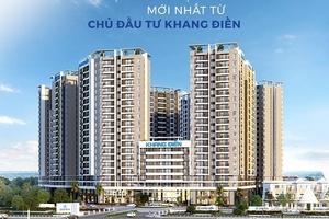 Hàng loạt đại gia bất động sản tại TP.HCM: Mang dự án đi thế chấp ngân hàng