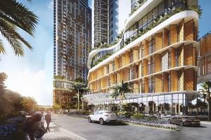 Chủ đầu tư ApartHotel thuê lại trọn đời căn hộ nghỉ dưỡng