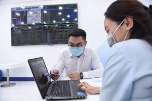 Đánh giá thị trường chứng khoán ngày 19/4: VN-Index nhiều khả năng vẫn sẽ vận động trong khu vực 1220- 1250 vào tuần giao dịch tiếp theo