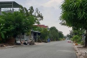 Dự án KDC Tân Kim, Long An: Khách hàng mỏi mòn chờ sổ đỏ