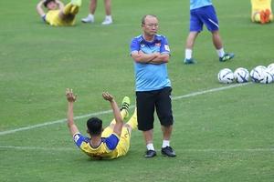 U23 Việt Nam: Thầy Park lấy vàng SEA Games thế nào đây?